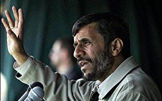 """伊朗总统:我们在核子争议处于""""强权地位"""""""