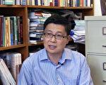 陳健民(大紀元資料圖片)