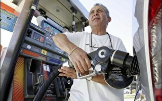 國際油價下跌
