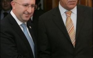歐俄外長會議 格魯吉亞及能源列為首要議題