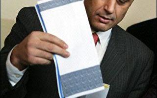 柯索伏議會選舉 主張速獨的反對黨領先