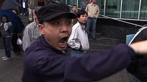 唐柏桥:驳纽约唐人街攻击法轮功的传单
