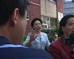 民選議員卻維護中共 籲美國調查楊愛倫、劉醇逸
