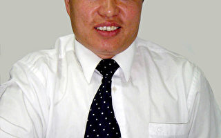 朱婉琪:京奧媒體請協尋「中國的良心-高智晟」