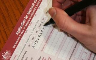 維省政府通告:11月地區議會選舉投票須辦理登記