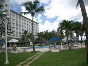 塞班島 水藍色的渡假天堂