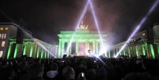 德國近代史上最幸運的一天!
