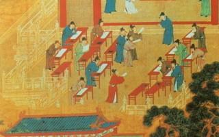 【徵文】文宇:科舉千年興衰錄(三)