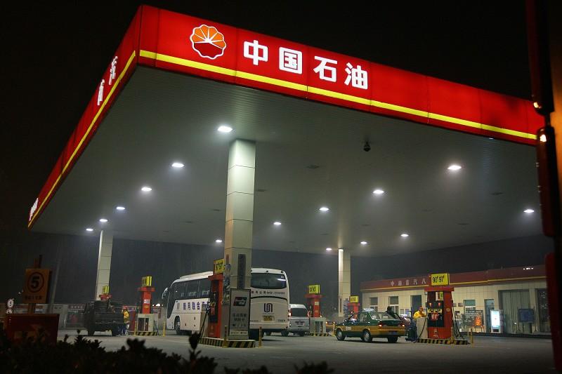 「兩桶油」換帥 煤炭系官員掌中石化破慣例