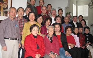 大費城台灣客家會慶農曆新年及元宵節