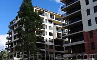十萬澳洲人可能負擔不起住房
