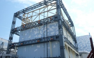 福島核災 史上最嚴重海洋核污