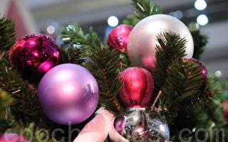 優尚生活:聖誕巡禮