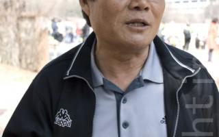 采访:脱北难民人权联合会会长金龙华