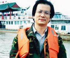 曾因薄坐牢记者姜维平:我早知他有这天