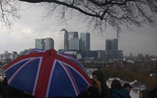 今年夏季英国降雨量或将破历史纪录