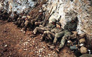 此文是一名从中越战场上下来的一等残废军人的人生传奇。1979年对越反击战,许多无辜的中国士兵成为了中共的牺牲品。(网络图片)