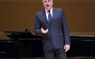 世界頂級演唱家:大賽對歌劇界意義重大
