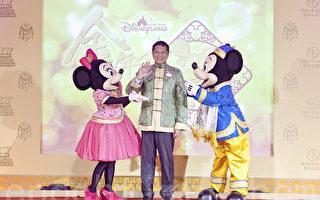 开业七年 香港迪士尼首见盈利