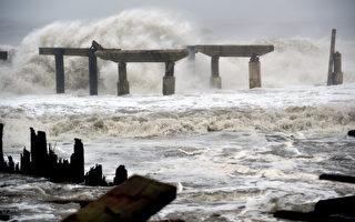 「沉睡巨人將醒」 大西洋將有更多颶風