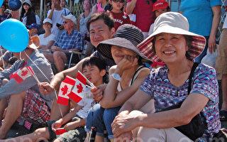 香港人移民加国创新高 移民潮再现?
