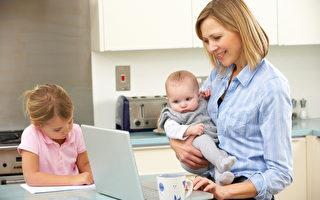 美国养儿开销大 18年平均成本24万美元