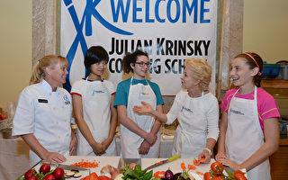 JKCP夏令营 让孩子体验名校生活