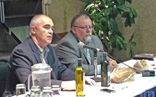 聯邦削減預算致食品安全隱患