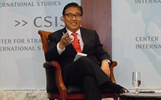 日韓關係緊張 韓學者:美應力促三國對話
