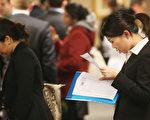 美就業市場復甦停滯 12月非農就業減14萬人