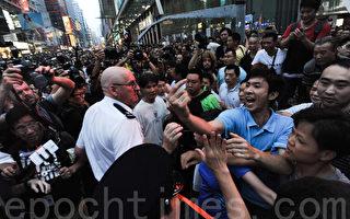 另类政变正在香港实施 习近平面临挑战