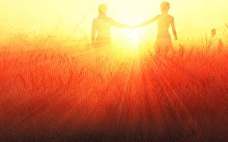 做对他人有利的事,他人就能得到喜乐、得到关怀、得到爱、得到幸福,而我们也会得到相同的回馈。(fotolia)