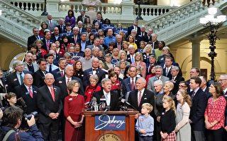 联邦参议员艾萨克森宣布2016参选