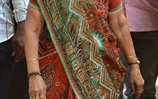 分居數十年 印度第一夫人抱怨全天候保安