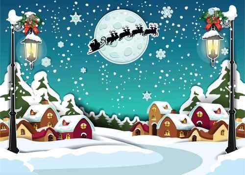 只有乖孩子才会得到礼物,圣诞老人手上有长长的名单,谁是乖孩子谁是调皮孩子一目了然。(fotolia)