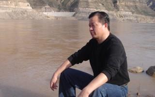 中国著名律师高智晟。(大纪元)