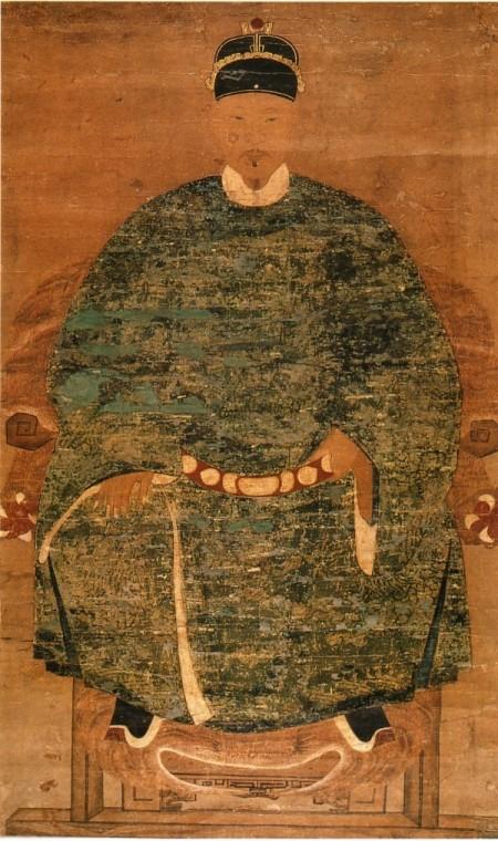 郑成功是中国历史上少有的奇才,更是台湾发展史上不能被遗忘的人物。(维基百科公共领域)