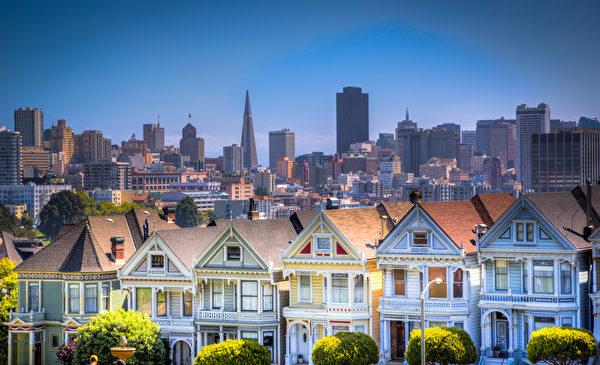 舊金山。(fotolia)