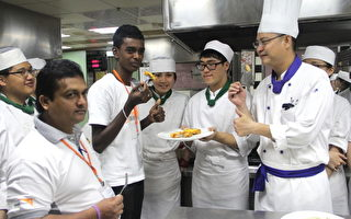 斯里蘭卡資助童 分享生命轉化