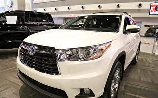 亚洲车厂销量差 美国4月汽车销量逊预期