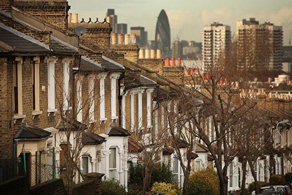 保守党大胜 富豪抢买英国房地产