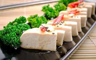 這六種食物與豆腐同吃有害健康