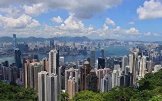 香港发生规模1.4地震 历来少有
