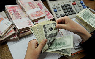 近日,多家顶级富豪旗下企业,包括万达、融创、乐视、海航等卷入银行查贷风暴。十九大前,中国政经格局正酝酿一场风暴。(AFP)