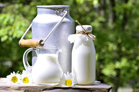 牛奶虽然很营养,但是牛奶不见得适合每一个人。(的Fotolia)