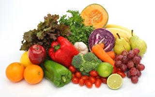 冬天提高免疫力  少不了紅色食物