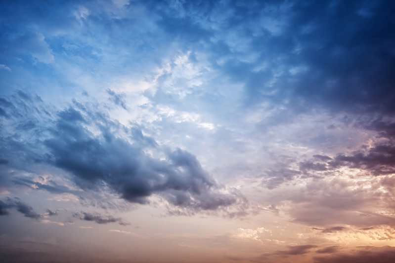 【史海】因风暴而逆转的战役 或天意所致