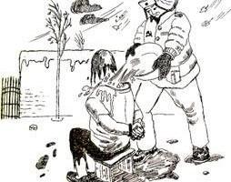 劳教判刑受残忍折磨 哈尔滨女医生告江