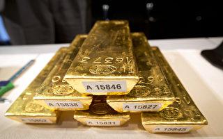 黄金进口飙升七倍 中共对黄金储备保密