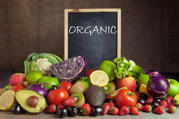 选购食品原则:有机不等同健康 新鲜最好